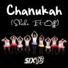 Video: Six13 – Chanukah (Shake It Off)