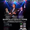 The 6th Annual CAHAL Concert With Dovid Gabay, Baruch Levine & Simcha Leiner
