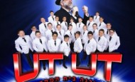 "Shimon's Review of ""Ut Ut"" by Yerachmiel Begun and the Miami Boys Choir"