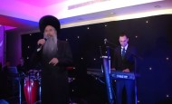 MBD Ignites the London Kehillah (Beis Medrash Elyon Community Event)
