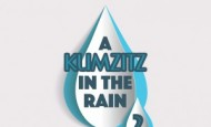 "Shimon's Review of ""A Kumzitz in the Rain 2"""