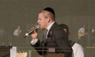 Mordechai Shapiro: Hiskabtzi – Live at Six Flags מרדכי שפירא – התקבצי