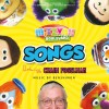 Mitzvah Boulevard Releases All Songs CD