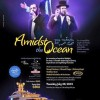 Amidst the Oceans! With Benny Friedman,  Shmueli Ungar and Shimmy Engel