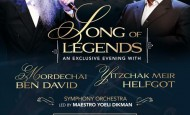 MBD and Helfgot! Live in Israel.