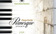Yossi Green Presents: PIANESQUE  Featuring Mendy Portnoy