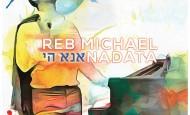 "Michael Nadata to Release Debut Album ""Ana Hashem"" – Coming Soon!"
