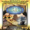 The Lost Treasure! Sequel to The Golden Crown – Coming Soon!