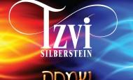 Tzvi Silberstein Releases Brand New Album:  SIMCHA!