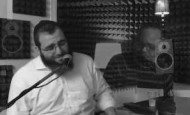 "New Video: ""Hisnari"" Live Session With Boruch Sholom"
