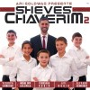 JustAFan's Review of Sheves Chaverim 2