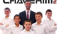 Ari Goldwag presents: Sheves Chaverim 2 sampler – ארי גולדוואג מגיש: שבת חברים