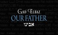 "Gad Elbaz Releases New Single ""AVINU"""