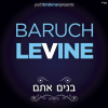GUEST REVIEW OF BARUCH LEVINE 5 – BANIM ATEM