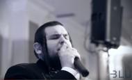 "Blue Melody ft. Shmueli Ungar – ""Lama"""