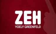 One Week Later: Zeh by Yoely Greenfeld