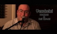 NACHAS- Vezakeini (Avraham Fried Cover) Live Sessions With Ruli