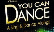 New Release: REBBETZIN TAP INTRODUCES: YOU CAN DANCE