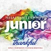 Now in Stores! Shalsheles Junior 3 – Thankful Album Cover + Audio Sampler