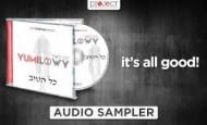 Coming Soon: Yumi Lowy 2 – Kol Hatoiv Audio Sampler