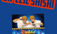 New DVD: Twins from France are back with Cholent