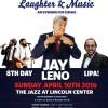 United Hatzalah Of Israel Presents Jay Leno, 8th Day & Lipa!
