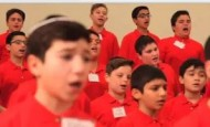 THE 100 VOICE CHOIR OF UNITY (SNEAK PREVIEW)