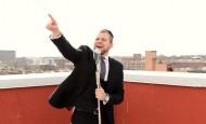 Mordechai Shapiro – Kol Haderech – Official Music Video