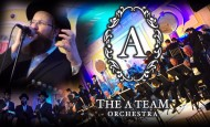 The A Team Orchestra – 'Shtar Hatnoim' Feat: Shloime Daskal & The Shira Choir