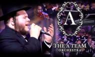 New Video! Ich Hub Gevart – Levy Falkowitz – A Team – Shira Choir