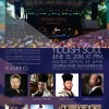 Yiddish Soul Concert