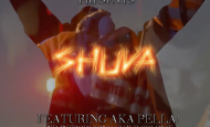 THE SHUVA PROJECT FT. AKA Pella