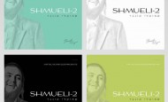 One Week Later: Shmueli-2 by Shmueli Ungar