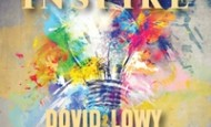 INSPIRE by Dovid Lowy is HERE!