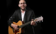 "New Single: ​Pini Einhorn ""Mischanenim"""