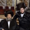 """A beautiful message from Shmueli Ungar to his Zaidy Z""""L"""