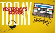 יעקב שוואקי   SHWEKEY   Those Were The Days ♫ Audio Preview