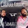 Shmueli Ungar – Carpool Karaoke With Meir Kay