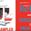 Project Relax Again Featuring Baruch Levine & Simcha Leiner: Audio Sampler