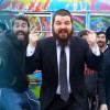 Benny Friedman – Ivri Anochi – I'm a Jew and I'm Proud – The Music Video