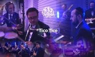 Tico Tico – A Latin Instrumental by Freilach Band