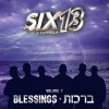 THE NEW ALBUM from Six13 – Vol. 7: Blessings / Brachot