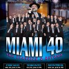 THE NORTH AMERICAN TOUR – MIAMI'S 40TH ANNIVERSARY SHOW