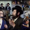 The Freilach Band Chuppah Series – Mi Adir & Mi Bon Siach ft. Shmueli Ungar, Yossi Weiss & Yedidim Choir