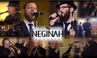 Neginah Orchestra ft. Yumi Lowy and Eli Marcus – Miami Classics Medley