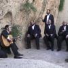 [OFFICIAL VIDEO] Nachamu – Dudi Knopfler ft. Malchus Choir