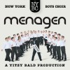 NYBC:  Menagen Audio Sampler