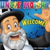 Uncle Moishy – Welcome!