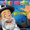 "Uncle Moishy's World – ""Welcome!"" [Audio Sampler]"