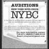 NYBC Tryouts This Sunday!